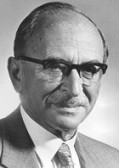 Gabor Denes: Nobel Prize in 1971 for his investigation and development of holography.