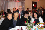 New York area AHF members celebrated the 110th Anniversary of the American Hungarian Federation's incorporation and service to the community at the Garfield Hungarian Citizens League on April 22, 2017.