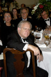 Maestro Leonard Slatkin, Conductor of the National Symphony Orchestra