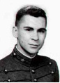 Capt. Ákos Dezsö Székely, Silver Star for Gallantry in Action in Vietnam.  While engaging the enemy with his M-16 rifle, Captain Szekely was mortally wounded.