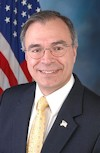 Congressman Andy Harris (R-Md) honors heroes of the 1956 Hungarian Revolution and Fight for Freedom and enters to The American Hungarian Federation's commemorative statement into the Congressional Record