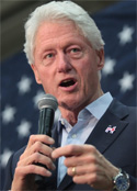 AHF and PAC address Bill Clinton's Hungary remark