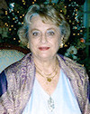 The Kossuth Club's President, Eva Kisvarsanyi, was the June 2011 AHF Featured Member!
