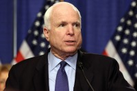 "AHF submits letter to Sen. John McCain over his ""neo-fascist, dictator"" comments"