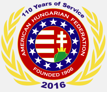 The American Hungarian Federation® (AHF) (Amerikai Magyar Szövetség / AMSZ), an all volunteer, non-profit 501(c)(3) organization, was founded in 1906.