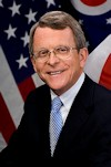 Senator Mike DeWine honors the 50th Anniversary of the 1956 Hungarian Revolution