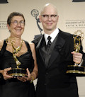 "Steve Bognar, Emmy Award-winning filmmaker and 2010 Oscar Nominee for ""The Last Truck"""