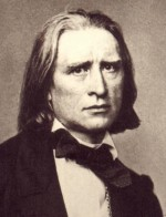 Liszt's influence on his fellow musicians was legendary