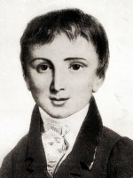 A child prodigy, his father was Hungarian and his mother was Austrian.