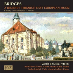 Buy Vasile Béluska CD's on AHF's Amazon Store!