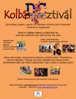 Join the DC-area Hungarian-Americans for a fun day at the Sausage Festival!