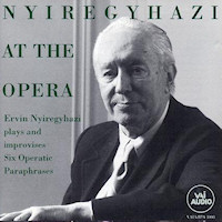 "The October 14-20, 2007 edition of ""Book World,"" the weekly supplement to The Washington Post, published a lengthy, full page review of a new biography of Ervin Nyiregyhazi, the unorthodox Hungarian musical genius (1903-1987)."