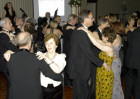 Dancing the Night Away at AHF's Hungarian Ball, May 2006.