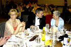 Enjoying the AHF Hungarian Ball on May 20, 2006