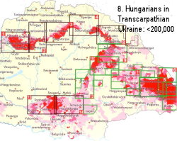 Ukraine: AHF Releases Statement on the Plight of the Hungarian Minority in Transcarpathia