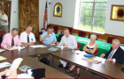 AHF Board meets at the Bethlen Home in Ligonier, PA, confirms 2007 programs