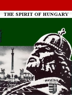 The Spirit of Hungary by Steven Sisa: A Panorama of Hungarian History and Culture, Third Edition