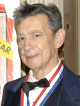 Dr. Paul J. Szilagyi, 2006 recipient of The Colonel Commandant Michael Kovats Medal of Freedom from the American Hungarian Federation